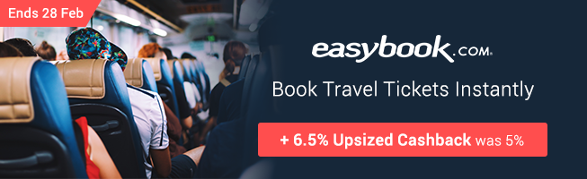 easybook ends 26dec