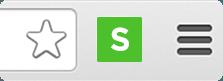 ShopBack Cashback Buddy - Green Button