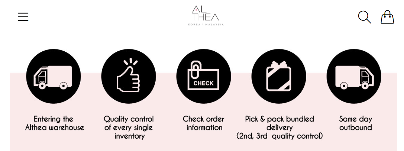 Althea Quality