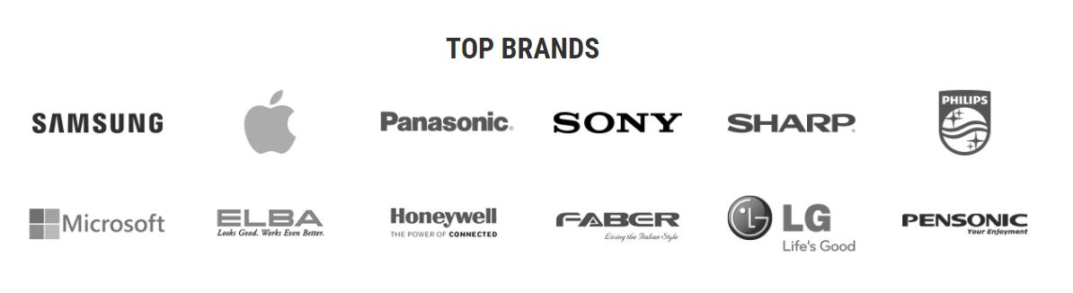 Senheng Brands