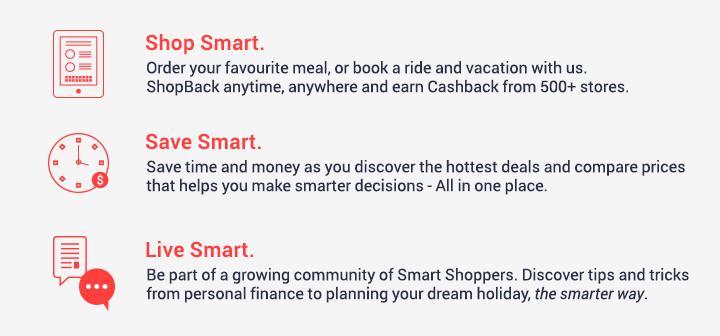 Shop Smart. Save Smart. Live Smart.