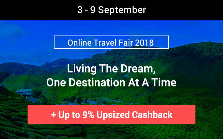 Travel Fair 2018