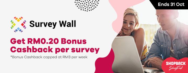 Survey Wall Campaign