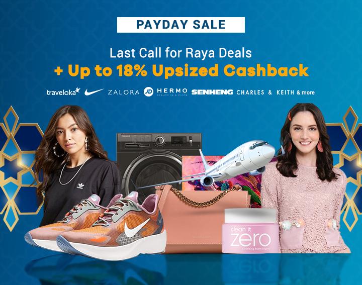 Payday Sales   ShopBack
