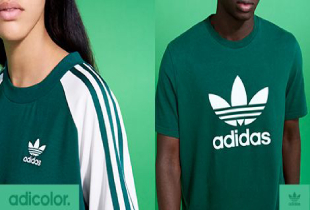 Free delivery for Adidas products on ZALORA for orders above RM75