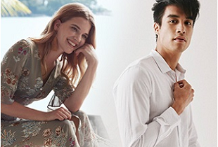 Get RM20 off your next purchase when you sign up for the ZALORA newsletter