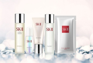Get the latest SK-II skin care on Zalora
