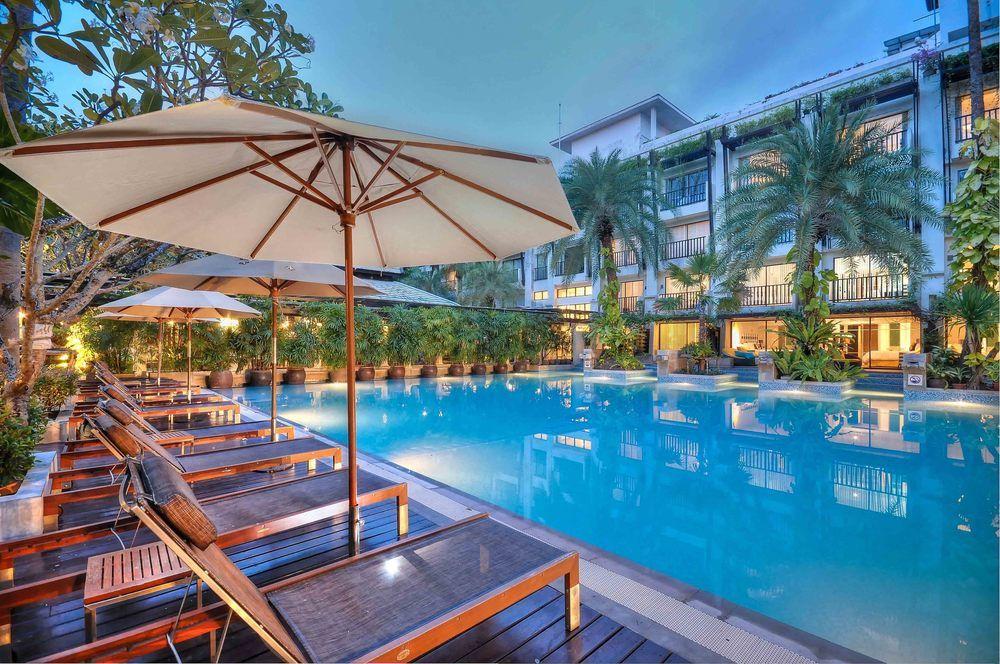 Hotel deals under RM199/night