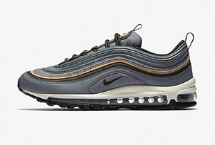 Check out the latest Nike Air Max 97 collection