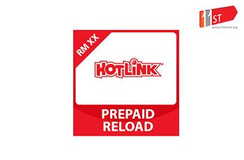 Hotlink RM60 Reload