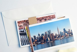 """ShopBack Exclusive! RM1 for a 6"""" x 6"""" Mini Square Photobook (was RM79 - 99% off)"""