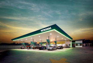 RM4.65 for RM5 PETRONAS Fuel Voucher (valid at selected KL, Selangor and Putrajaya stations)