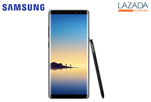 Samsung Galaxy Note 8 N950 64GB with S Pen