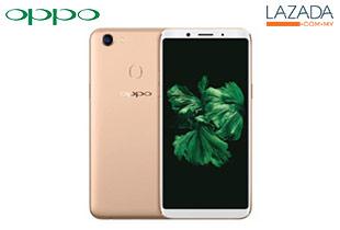 OPPO F5 (Gold)
