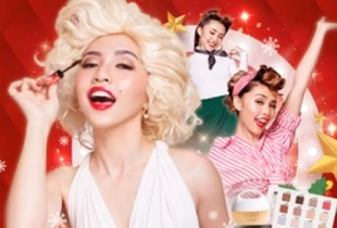 Holiday Like A Star: Christmas Sale with XOMO Deals, All Under RM49, Clearance from RM9.90 & More