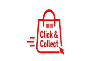 New! Choose Click & Collect to pick up your packages in selected UNIQLO stores for free