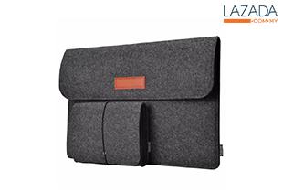 13.3-Inch Felt Sleeve Laptop Case