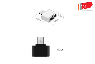 Micro USB to OTG Adapter