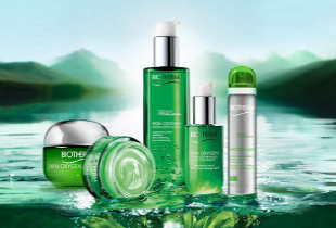 Biotherm New Arrivals: Skin Oxygen | The New Anti-Pollution Care