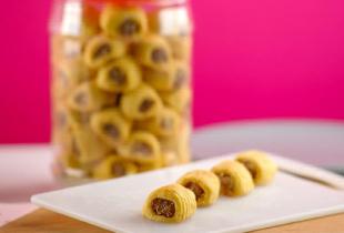 Ends 28 Feb: Cookies & Tidbits - CNY Take Home Treats