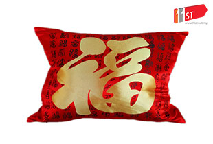 Maylee CNY Design Pillow and Case