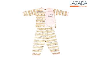 Anakku Baby Unisex Clothing Set