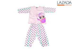 Anakku Newborn Baby Clothing Set
