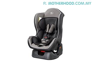 Koopers Limbo Convertible Car Seat Grey
