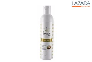 Joielle Baby Bath Virgin Coconut Oil 250ml