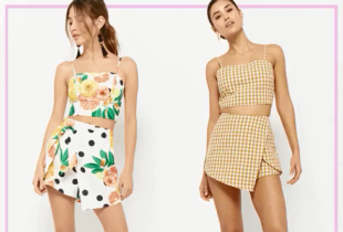 Forever 21: Up to 50% off clearance sale!
