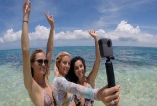Qoo10 Promotion: Pre-order GoPro Fusion now @ RM2,799 & get free Complimentary GoPro Fusion Master Class. Valid till 18th Mar