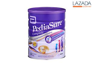PEDIASURE Complete Nutrition Milk Powder - HONEY 850G (1 to 10 Years Old)
