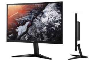 Qoo10 Digital Fair:  Acer KG251Q 24.5 inch (TN) Gaming Monitor - Buy at RM473 after coupon + free shipping. Valid till 18th Mar