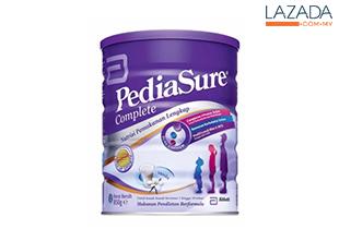 PediaSure Complete S3S (1-10years) (850g) - Vanilla