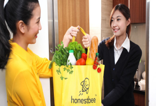 Honestbee Special: Get RM15 off for food with code SB15FBEE (min. spend RM40). Valid till 31st May
