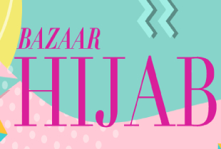 11street Bazaar Hijabista: Get the latest modern muslimah fashion collection + grab bonus coupons! Valid till 22nd Mar