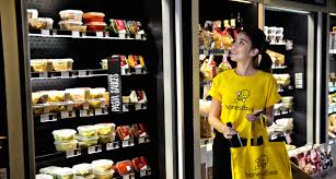 Honestbee Food Promo: Get RM8 off with code MAR8HB. No min spend. Valid till 31st Mar