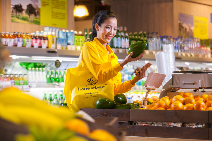 Honestbee Groceries Promo: New customers get RM100 off with code MAR100HB (min spend RM300). Valid till 31st Mar