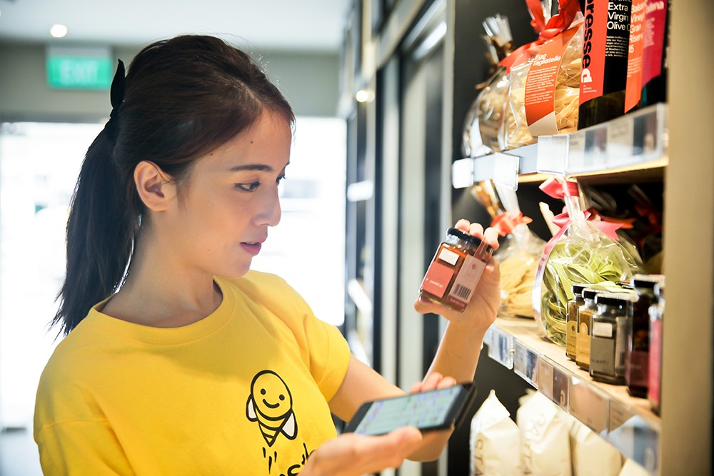 Honestbee Groceries Promo: New customers get RM50 off with code RM50FORU (min spend RM200). Valid till 31st Mar