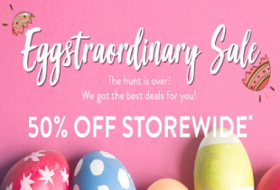 Photobook Eggstraordinary Sale! Get 50% off sitewide with code EGG18. Valid till 31st Mar