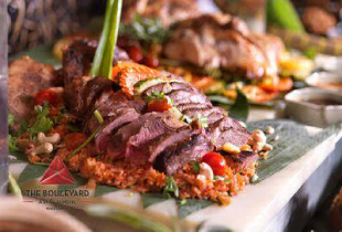 Fave Super Deals: Up to 50% off for the best buffet deals in KL! Valid till 30th Apr
