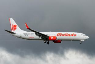 Book Malindo Air flights now with Traveloka!