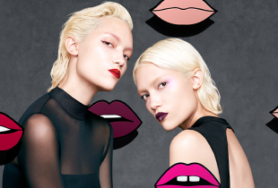 Hermo x Shu Uemura: Purchase 2 or more rouge unlimited supreme matte lipstick in a single order & get free Yazbukey Lip Ring. Valid till 31st May