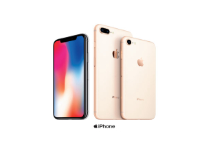 Senheng Promo: iPhone X & iPhone 8 Promo - Up to RM500 off! Ends 31st May