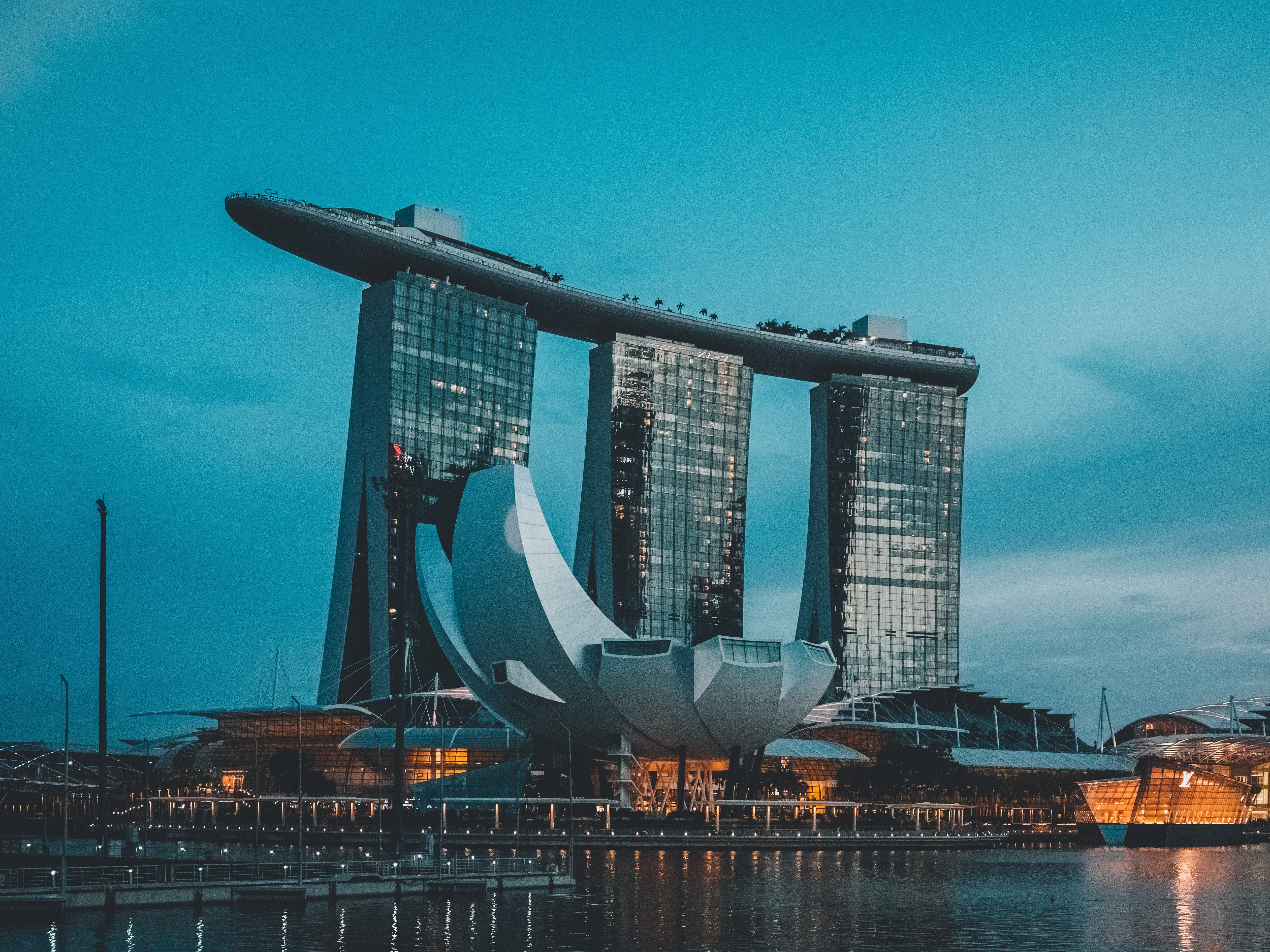 Booking.com Deals | Get up to 40% Off when you book your Hotels in Singapore