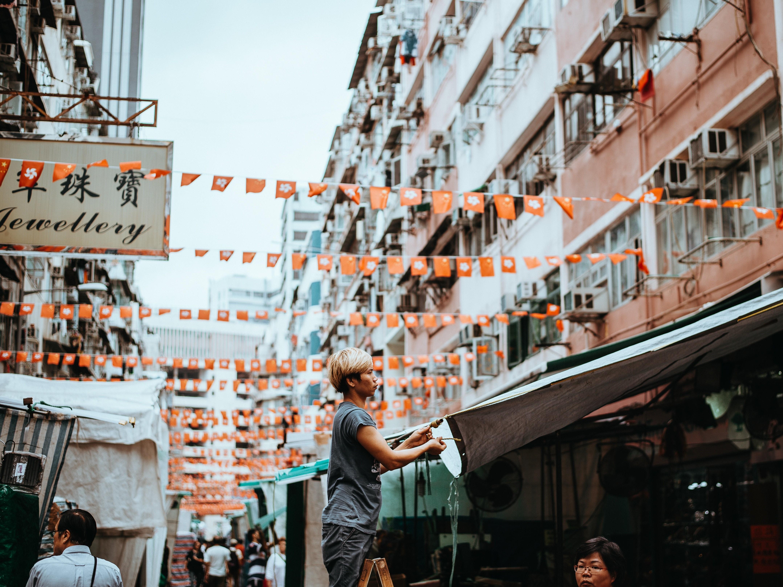 Booking.com Offers | Get up to 30% Off City Garden Hotel Hong Kong