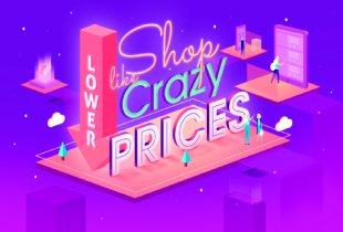 11street Promotion: Shop Like Crazy With Lower Prices - Top 50 under RM50! Promotion ends 31 July 2018.