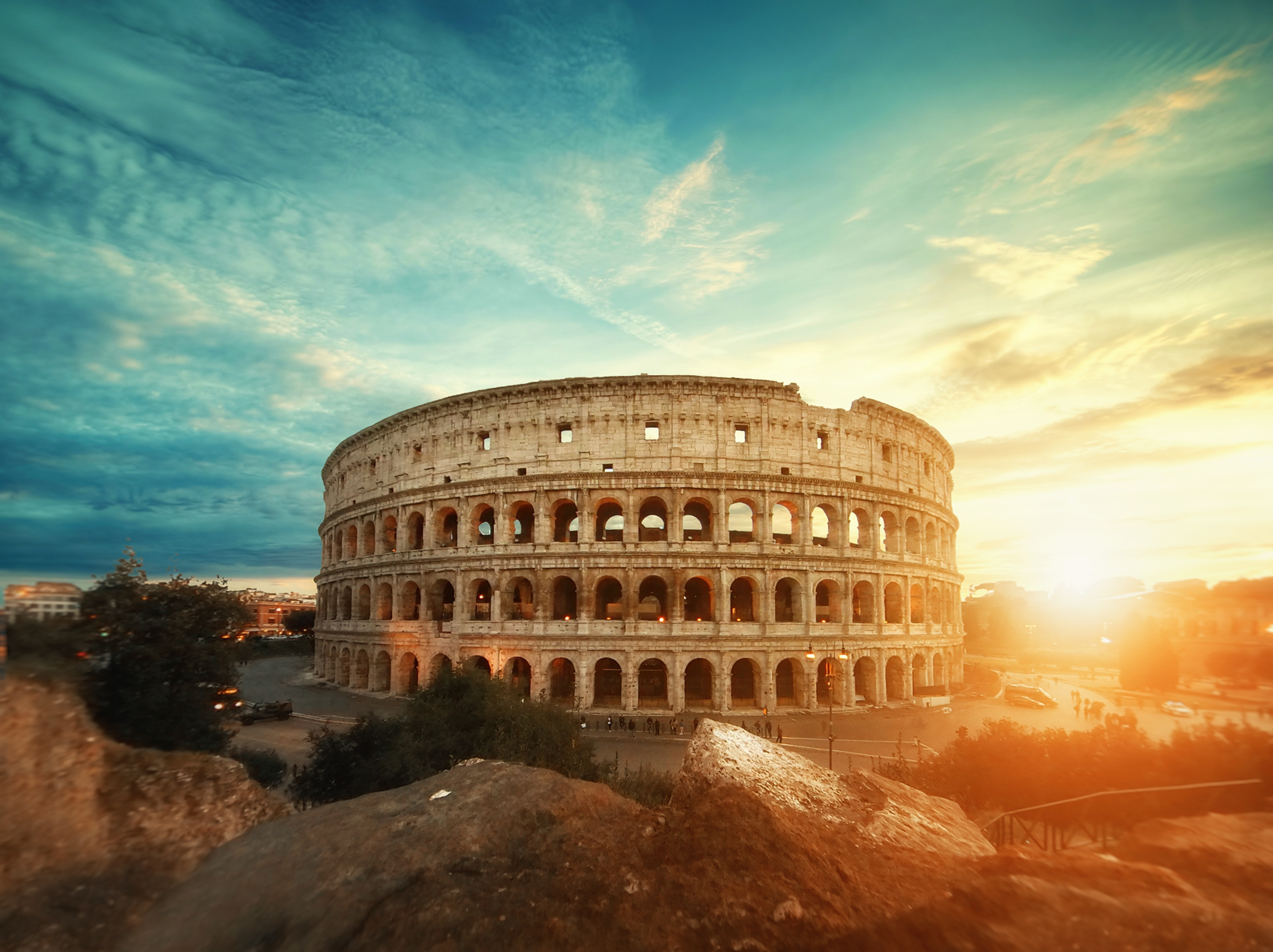 Latest Booking.com Discounts: Snatch up to 25% Off hotel bookings in regal Rome