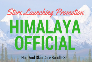 Qoo10 x Himalaya: Official Store Launch - Grab 10% shop coupon today. Promotion ends 23 July 2018.