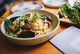 Foodpanda Voucher & Free Item: Portofino Restaurant